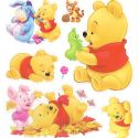 Kids stickers (JDC276)